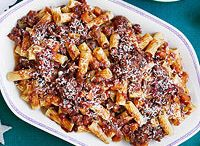 Pasta / by Barb Gustison