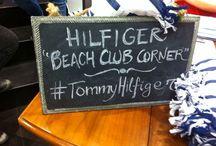 Fiesta Tommy Hilfiger p/v 2014 y Smoda / La fiesta de la tienda Tommy Hilfiger en Claudio Coello 26, Madrid. Temporada primavera/verano 2014 con Smoda