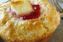 Bread - Muffins / by Ann Wurth