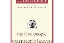 Books Worth Reading / by Adrienne Wiltzer