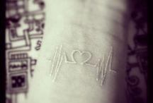 ¥ Tattoos ¥