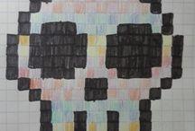 Moje Pixel Art