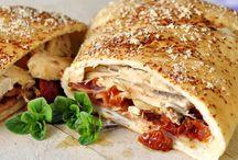 Sandw/Pitas/Tacos/Wraps