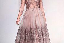 Adore: Luscious Dresses