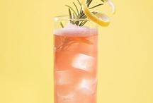 Cocktails & Drinks / by Em Sullivan