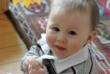 Milo / Ideas for our son / by Ru'cucu