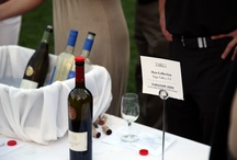 Uncorked in the Garden- An evening of wine, food and friends