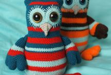 My crochet passion