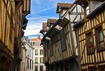 Troyes, ma ville