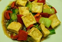 Vegan Curryzone  -  Vegan Recipes / Vegan Recipes