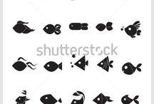 Fish - logo