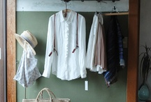 Laundry Makeover / by Katie Blevins