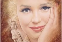 marilyn / by M'Lady Collection