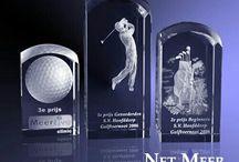 Awards en sportprijzen