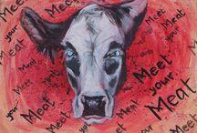 My Artwork - Animals