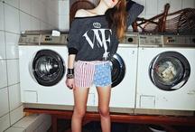 fashion / by Stephanie Michele