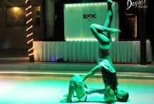 Sensual and Erotic Performance at Desire Riviera Maya / Sensual and Erotic Performance at Desire Riviera Maya