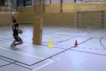 Handball ♀️♀️