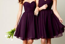 Bridesmaid Dresses / by The Knot