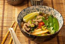 soup, soup, soup! / by Sandy Graves
