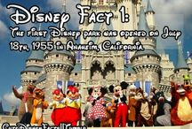 Disney Fun Facts