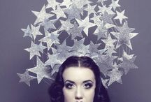 Photography - Ideen Headpiece, Kostüme, Frisuren,..