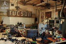 Workshops & Studios