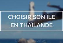 Îles de Thaïlande