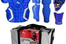 All Star Senior Player Series Catchers Kits / All Star CK1216PS Senior Player Series Catchers Kits