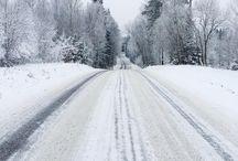 Winter / instargam:  kassarine