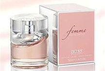 Favourite Perfumes!*