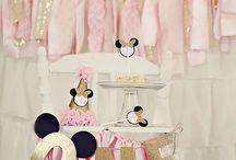 - Minnie Birthday -