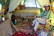 Camping / by The Outdoor Hunting Store