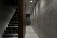 Interiors / by Pau P.Banuet