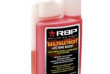 Gas Treatments / RBP Gas Treatment + Octane Boost