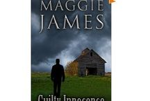 Guilty Innocence / A gritty novel examining child murder and dysfunctional families, Guilty Innocence tells of one man's struggle to break free from his past.