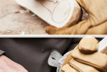 Inspiration For Carving / Eager to start carving? Or already an carving master? These pins will help you get the most out of your next carving project. Here's plenty of inspiration for you!