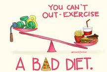 Diet / by Kevin Zauha