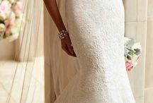 vestidos matrimonio