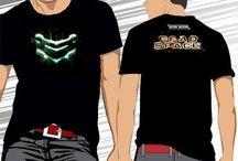 Camisetas Personalizadas Gamer Sempre