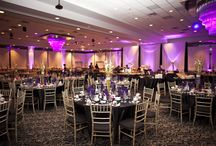 Supreme Banquet and Convention Centre Wedding / Featuring amazing weddings held in the beautiful Supreme Banquet Hall! ~ from focusproduction.ca