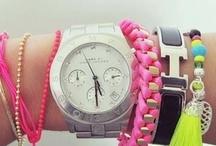 Wrist bling