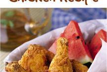 Family food recipes / Family Food ideas and entertaining