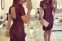 Só vestidos