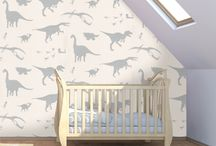 Coby bedroom ideas / by claire friedner