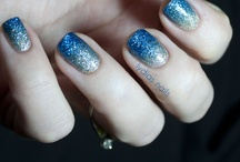 Keep calm and do your nails! / by Jenny Delucio
