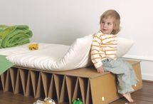 Portable seats