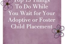 Waiting for your Child