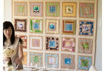 Inspiration {quilting}