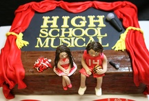 High School Musical theme